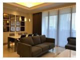 Disewakan Apartment District 8 Senopati - Infinity Tower, Private Lift, 3 Bedroom, 179 Sqm, City View