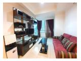 Sewa Apartemen Denpasar Residences Kuningan City - Tower Kintamani & Ubud - 1BR / 2BR / 3BR Fully Furnished